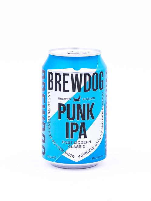 Brewdog Punk IPA boîte 33cl