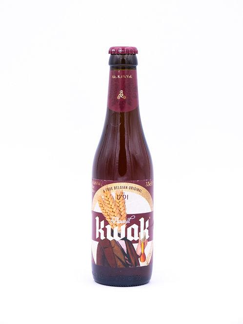 """Kwak """"Bière du Cocher"""""""