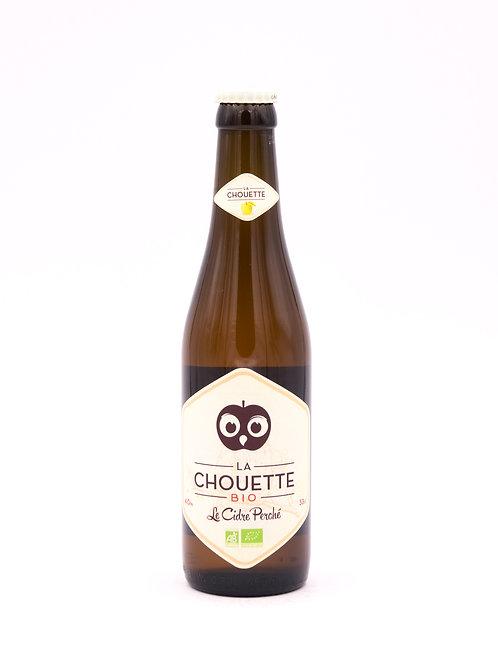 Cidre La Chouette