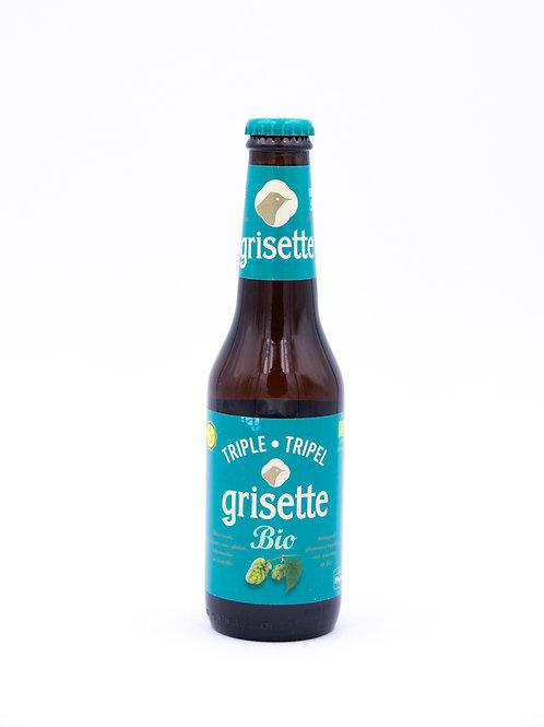 St-Feuillien - Grisette BIO SANS GLUTEN