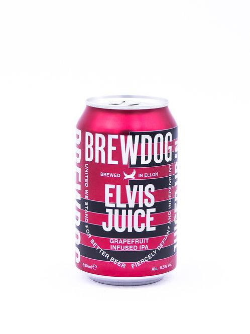 Brewdog Elvis Juice boîte