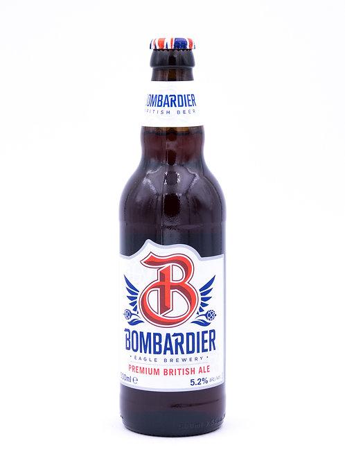 Bombardier Premium Bitter