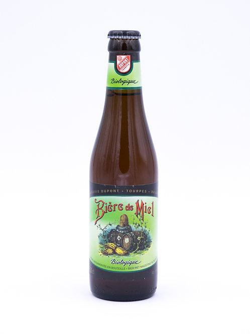 Dupont Bière de miel BIO