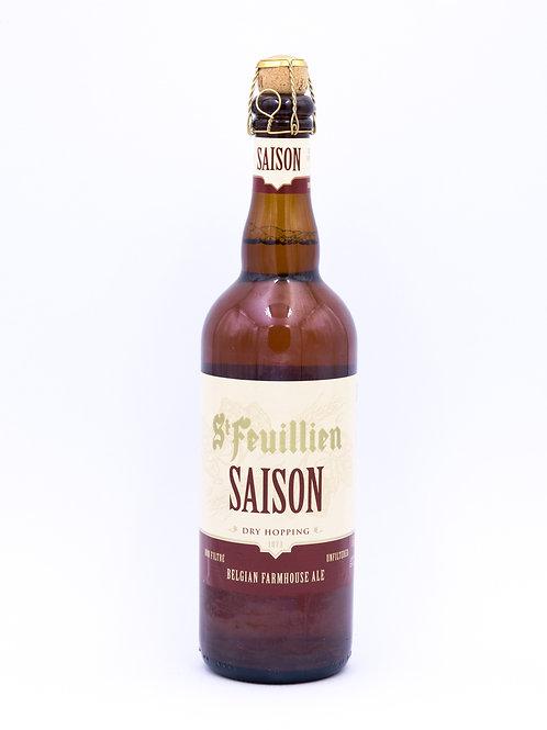 St-Feuillien Saison