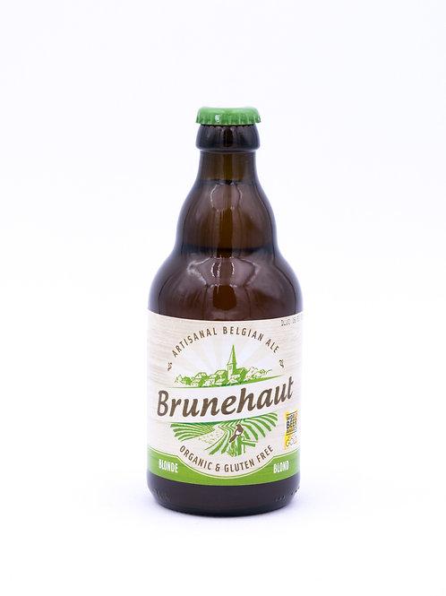 Brunehaut - Blonde BIO et SANS GLUTEN