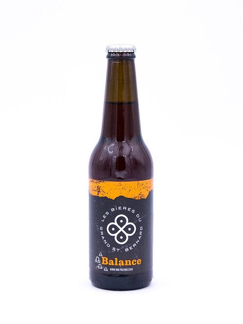 Gd-St-Bernard - Balance