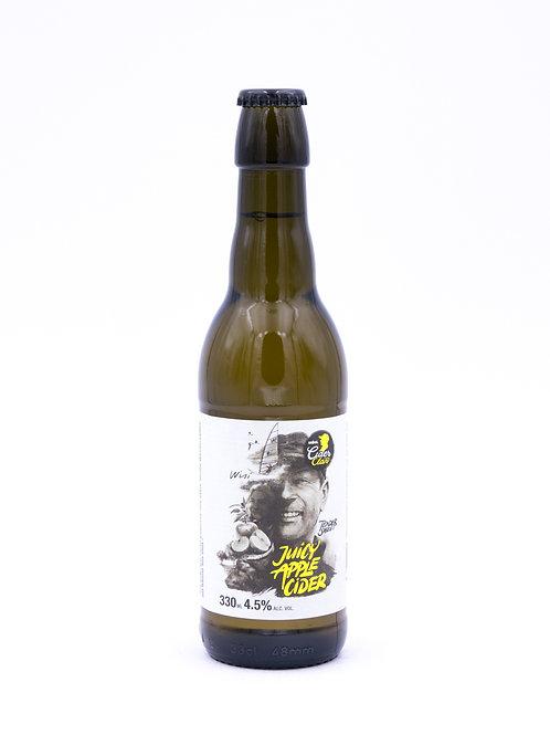 Moehl Juicy Apple Cider