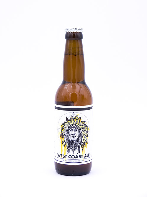BLZ - West Coast Ale