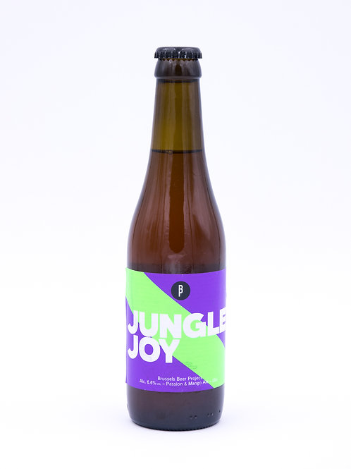 Brussels Beer Project - Jungle Boy