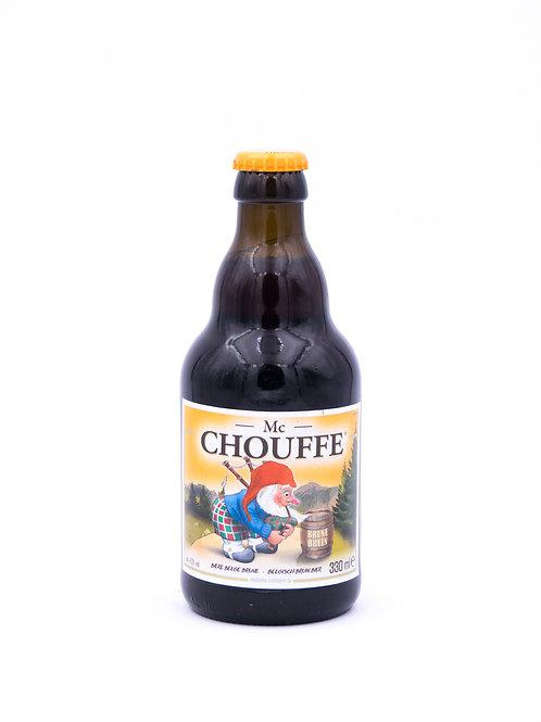 Chouffe Mc Brune