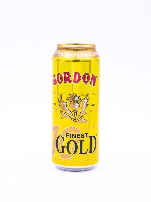 Gordon Finest Gold boîte