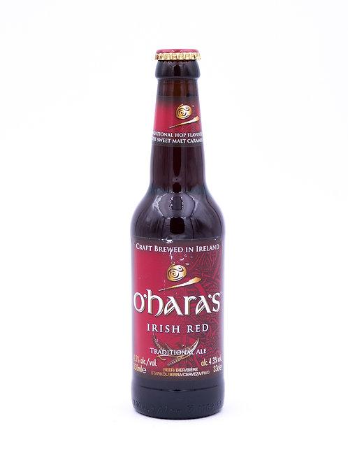 O'Hara Irish Red