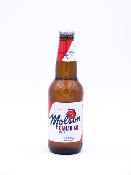 Canadian Molson