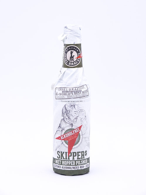 Insel Skippers SANS ALCOOL