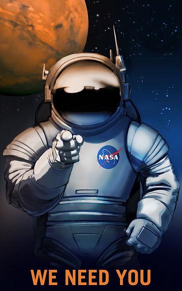 P08-We-Need-You-NASA-Recruitment-Poster.