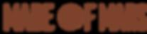 Made of Mars Logo