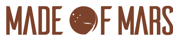 Made of Mars Logo