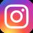 Platform=Instagram, Shape=Rounded square