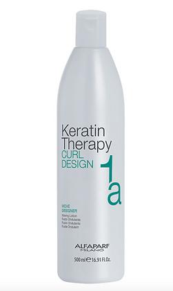 MOVE DESIGNER   KERATIN CURL THERAPY