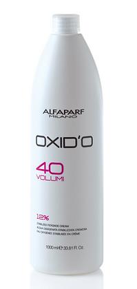 OXID'O 40 VOLUME – 12%