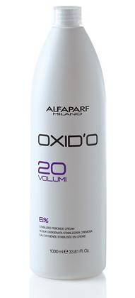 OXID'O 20 VOLUME – 6%