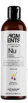 Nu Shampoo For dry Hair | Pigment