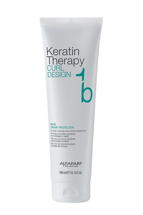 MOVE CREAMY PROTECTOR | KERATIN CURL THERAPY