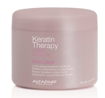 EASY LISSE | KERATIN THERAPY