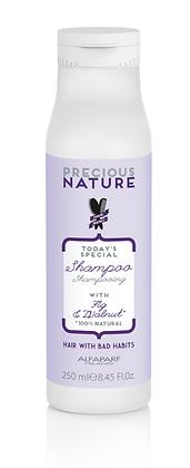 SHAMPOO BAD HABITS | PRECIOUS NATURE