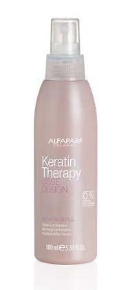 KERATIN REFILL | KERATIN THERAPY