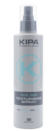 Sea Salt Texturising Spray 250ml by Kipa