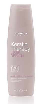 MAINTENANCE CONDITIONER | KERATIN THERAPY