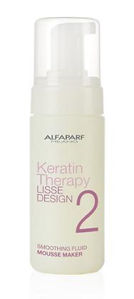 LISSE DESIGN EXPRESS METHOD | KERATIN THERAPY