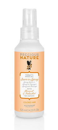 SPRAY LEAVE-IN FOR COLORED HAIR | PRECIOUS NATURE