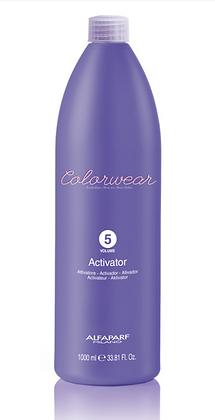 5 VOL ACTIVATOR Colorwear