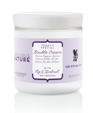 DOUBLE CREAM BAD HABITS | PRECIOUS NATURE