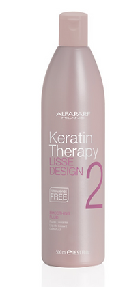 SMOOTHING FLUID | KERATIN THERAPY