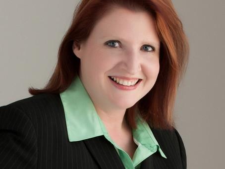 Connie Lindstrom Announces Campaign for Minnesota House of Representatives