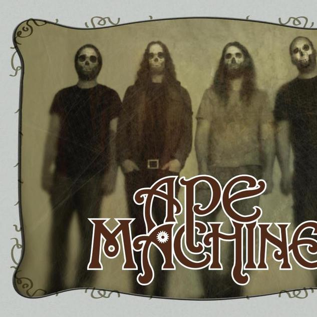 Ape Machine