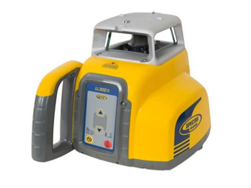 Spectra LL300 Grade Laser