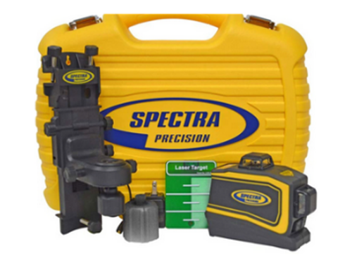 Spectra LT58 Laser Marker