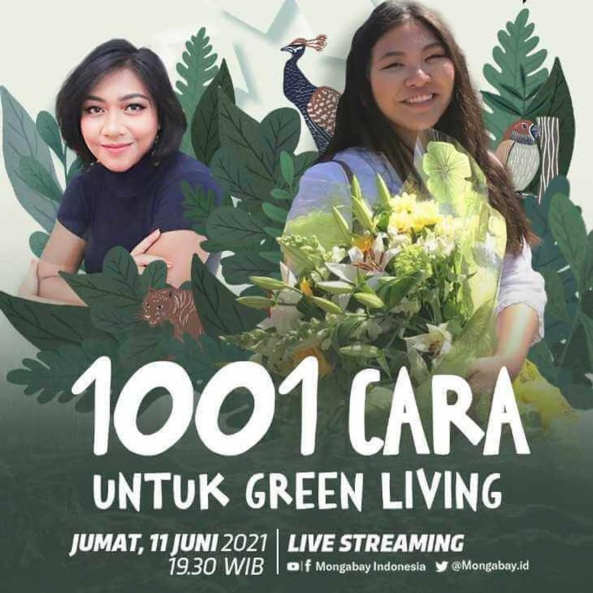 1001 Cara Untuk Green Living