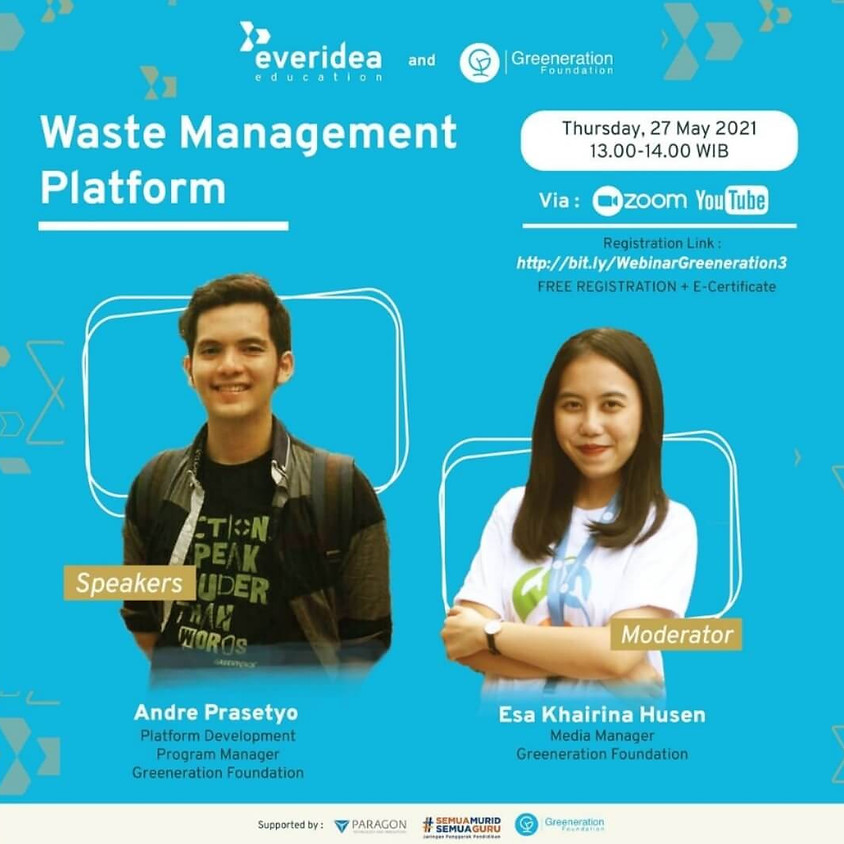 Waste Management Platform