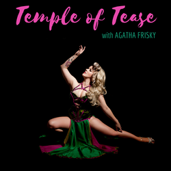 Temple of Tease(1)