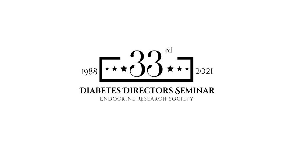 33rd Annual Diabetes Directors Seminar