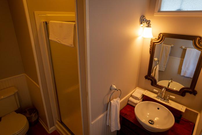 #14 Boat Creek Bathroom