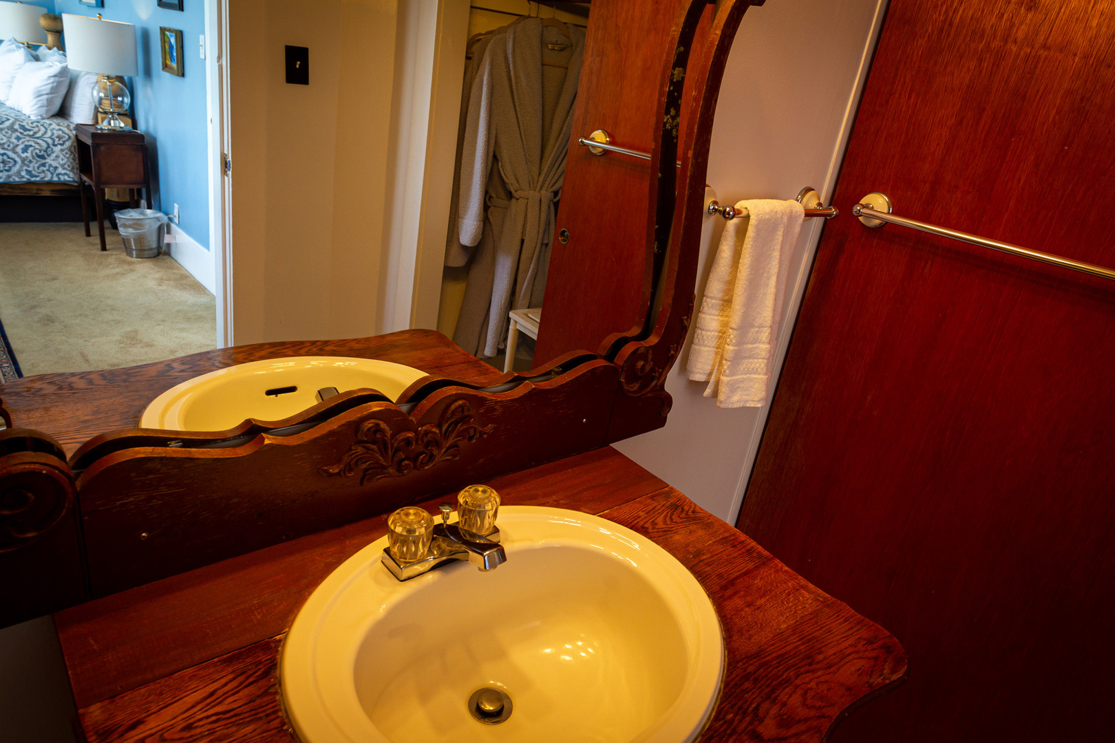 #10 Carruthers Cove Bathroom
