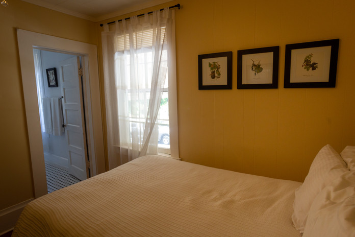 #9 Stout Grove Bedroom #2