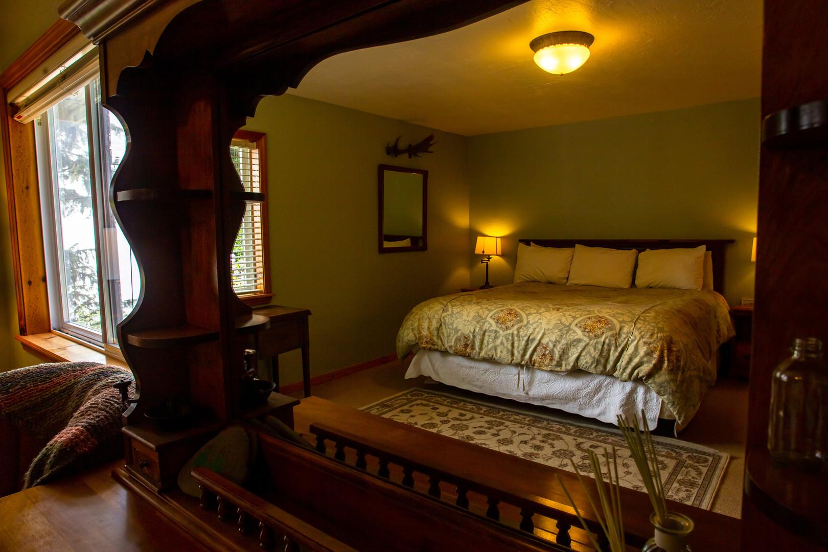 Requa House Bedroom #1