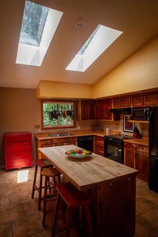 Requa House Kitchen